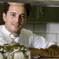 Al cinema con lo chef Nino Di Costanzo e Licia Granello ad Hart