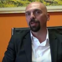 """Sindaco Cantù: """"Napoli splendida, mi scuso se ho usato un modo sbagliato"""""""
