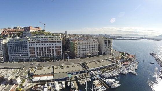 Napoli, aumenti programmati per la tassa di soggiorno. Ritocchi ...