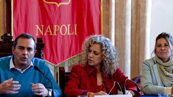 A Napoli le famiglie arcobaleno Ue in campo per i diritti