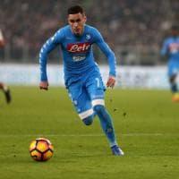 Napoli, Callejon pensa già alla Juve: