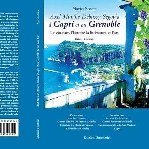 In un libro la grande musica classica da Capri a Grenoble