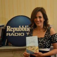 Se parliamo di libri con Katherine Wilson, la moglie americana innamorata