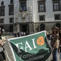 Napoli, boom di turisti per le giornate del Fai