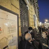 Mercadante, gli altri teatri in soccorso. Al San Ferdinando