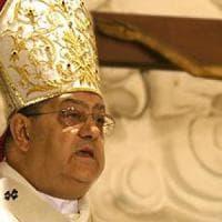 Disabile violentato a Giugliano, l'anatema del cardinale: