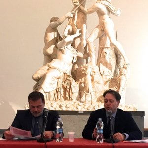 Pompei e Museo archeologico nazionale connessi per due mostre nel segno della Grecia