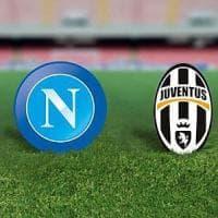 San Paolo, verso il doppio sold out per la Juventus