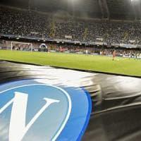 Napoli, niente tifosi della Juve al San Paolo