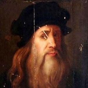 Napoli, esposizione straordinaria dell'autoritratto di Leonardo da Vinci