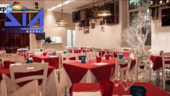 Camorra, sigilli a un ristorante in centro a Milano e bloccato un conto a Lugano