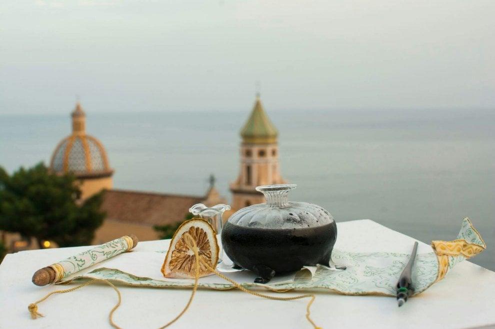 Matrimonio In Inghilterra Valido In Italia : Street food in costiera amalfitana e il matrimonio tra