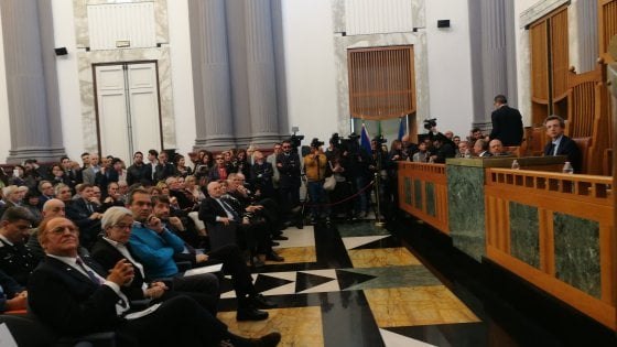 Napoli, laurea ad honorem a Totò