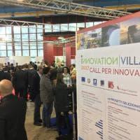 """Industria 4.0, alla Mostra d'Oltremare la seconda edizione di Innovation Village. Fascione: """"Campania al top in Europa"""