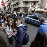 Buona Pasqua Napoli, la carica dei turisti