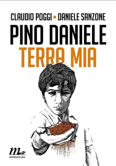 """40 anni di """"Terra mia"""", esce il libro di Daniele Sanzone e Claudio Poggi"""