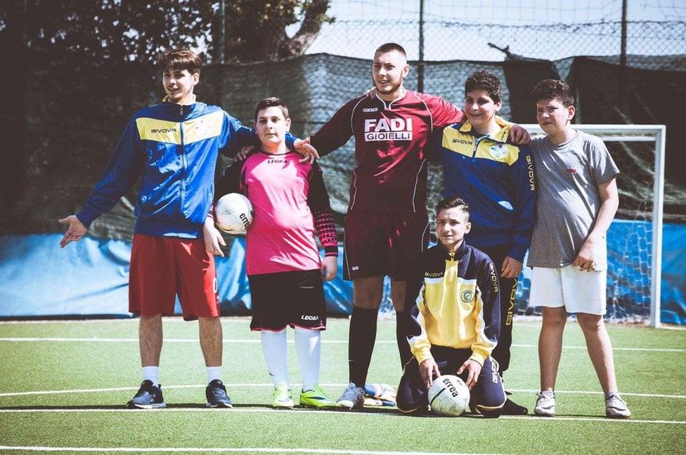 Calcio, la Be Togheter Napoli alla Winners Cup di Milano