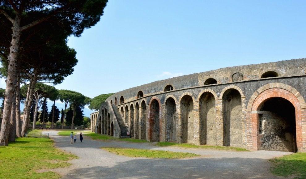 Ercolano e Pompei, apertura straordinaria il primo maggio