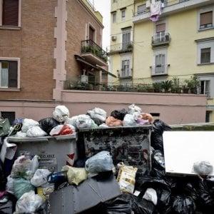 La Corte dei conti: danni di due milioni per l'emergenza rifiuti