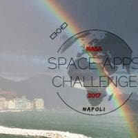 "Torna a Napoli il ""Nasa Space Apps Challenge"""