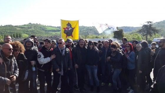 """Concertone, oggi sfida a Pontida """"Dal Sud per abbattere il razzismo"""""""