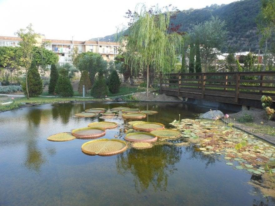 Sant'Agnello, un'Oasi in città: nasce il parco dove si incontra la natura