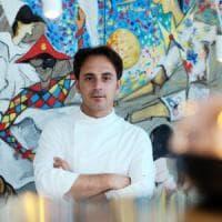 Cucina stellata, Nino Di Costanzo ambasciatore nel mondo del Comune di Ischia