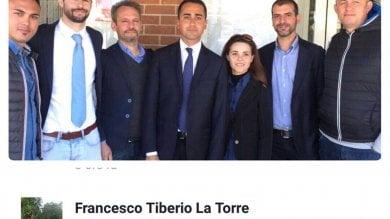 """Il Pd all'attacco: """"Il 5 Stelle Luigi Di Maio sostenuto dai La Torre"""""""