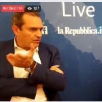 A Napoli convocato per mercoledì il Comitato ordine e sicurezza sul tema