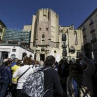 Festa della Liberazione, a Napoli musei pieni, turisti in coda e disagi