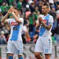 Champions League, per il Napoli qualificazione appesa a un filo