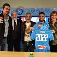 Il Milan voleva Insigne, ma Lorenzo ha scelto il Napoli