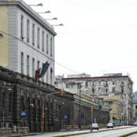 I detenuti di Poggioreale a 'lezione di tattica' con Renzo Ulivieri e Fabio