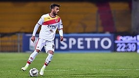 Il Cesena strapazza il Benevento 4-1