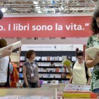 Perché raccogliamo le firme per una Fiera del libro a Napoli
