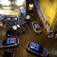 Allarme Movida violenta a Napoli, il prefetto decide di rafforzare i controlli
