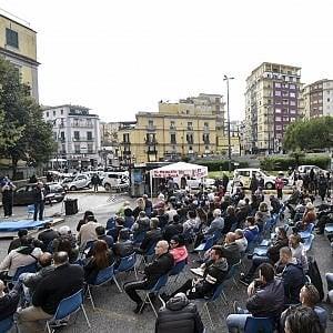 No box i mercatini del vomero chiudono per protesta for Mercatini torino oggi
