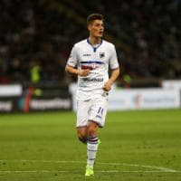 Tutto su Schick: anche il Napoli sta seguendo il talento della Sampdoria