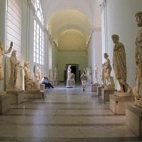 Arte e sport al Museo archeologico