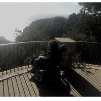Anacapri, il paradosso del belvedere negato ai disabili