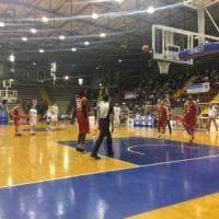 Basket,serie B Napoli non sbaglia, semifinale promozione a un passo