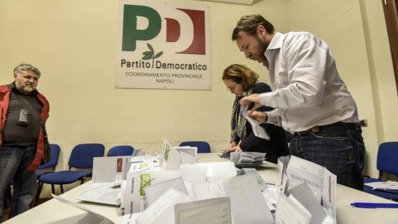 Primarie PD, Renzi sarà a Caserta