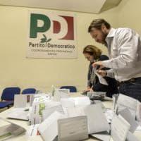 Pd- Napoli, vince Renzi con il 70,4%. La Commissione: