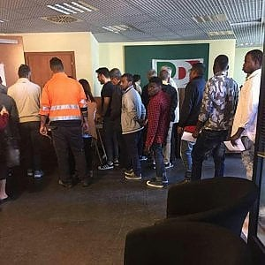 Primarie Pd, scoppia il caso Ercolano: voti di destra e immigrati portati ai seggi