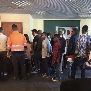 Voto dei migranti alle primarie Pd di Ercolano, si muove la Procura