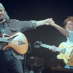 "Pat Metheny: ""Io e Pino Daniele, quel concerto mancato"""