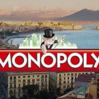 Napoli diventa tabellone di Monopoly 8d5afbe3a8e4