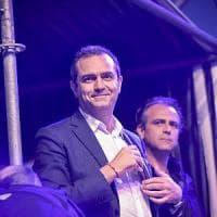 De Magistris sfida De Luca a Salerno, il governatore:
