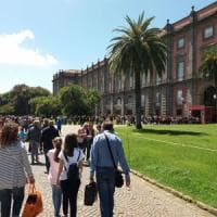 In Campania domenica da record per i musei. A Pompei e Caserta 50 mila  visitatori e a Napoli vince Capodimonte