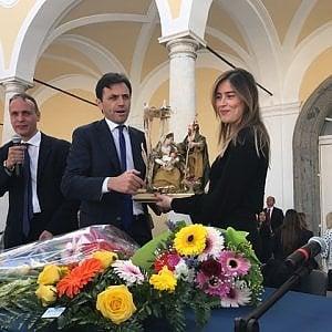 """Ercolano, Boschi blinda Buonajuto: """"Basta parlare solo di presunti scandali"""""""